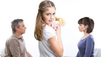 Boşanma Davasında Velayet Ve Nafaka