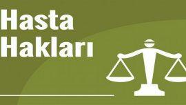 Sağlık Hizmetinin Niteliği, Hasta Hakları Ve Hekimin Hukuki Ve Cezai Sorumluluğu