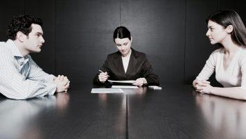 Anlaşmalı Boşanma Dilekçe Örneği